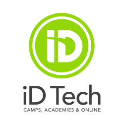 Sacramento summer camps iD Tech